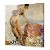 """Acrylic Print """"Nu à la baignoire"""""""