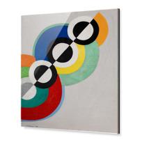 "Acrylic Print ""Rythmes"""