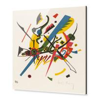 "Acrylic Print ""Kleine Welten I (Petits Mondes I)"""