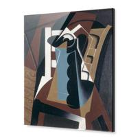 """Acrylic Print """"Nature morte sur une chaise"""""""