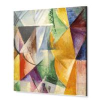 """Acrylic Print """"Une fenêtre"""""""