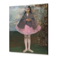 "Acrylic Print ""Petite danseuse"""