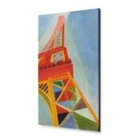 """Acrylic Print """"La Tour Eiffel"""""""