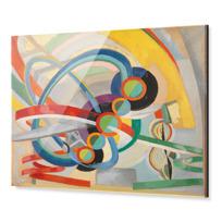 """Acrylic Print """"Hélice et rythme"""""""