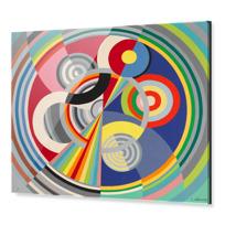 "Acrylic Print ""Rythme n° 1"""