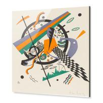 "Acrylic Print ""Kleine Welten IV (Petits Mondes IV)"""