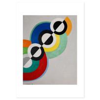 """Art Print """"Rythmes"""""""