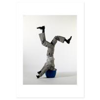"""Art Print """"Le mannequin"""""""