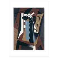 """Art Print """"Nature morte sur une chaise"""""""