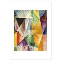 """Art Print """"Une fenêtre"""""""