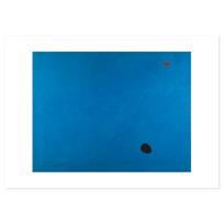 """Art Print """"Bleu III"""""""