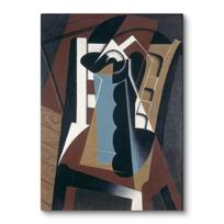 """Canvas Print """"Nature morte sur une chaise"""""""