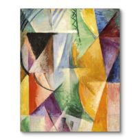 """Canvas Print """"Une fenêtre"""""""