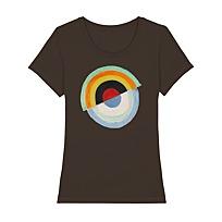 """T-Shirt Femme """"Rythme, Joie de vivre"""""""