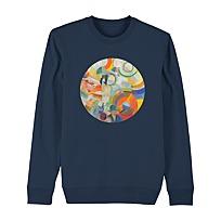 "Sweatshirt ""Manège de cochons"""